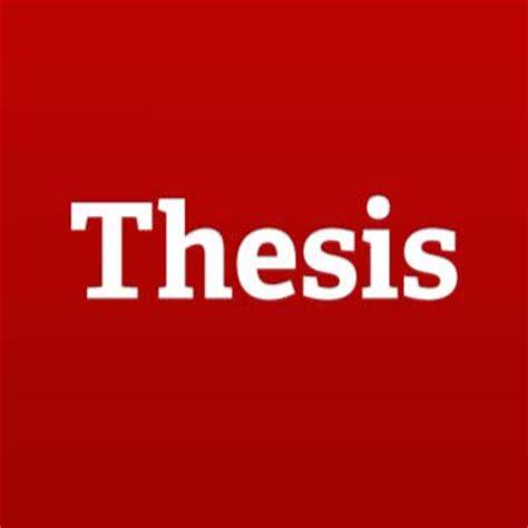 PhD thesis in Arabic literature
